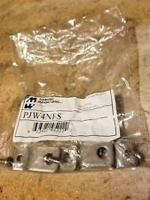 Hammond PJW4NFS Mounting Tabs *factory Sealed LOT of 18