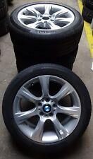 4 BMW Ruote Estive Styling 396 BMW 3er f34 GT 225/50 r18 95w 6796246 Rdci Top Nuovo