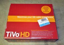 New in the Original Box - TiVo Hd Digital Video Recorder Model Tcd652160