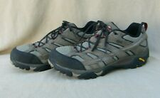 Merrell Brown Men's MOAB 2 Hiking Shoes J08871W Size 14 W