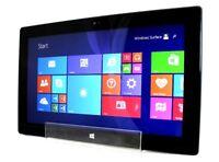 Windows Surface 1516 RT 32 GB SSD Nvidia Tegra 3 1.30 GHz 2 GB RAM    03-5D