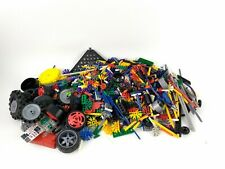 5 lbs Knex Bulk Loose Assorted Random Pieces Parts K'nex Mixed Sets H2