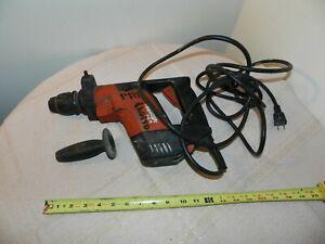 HILTI TE5 Rotary Hammer Drill