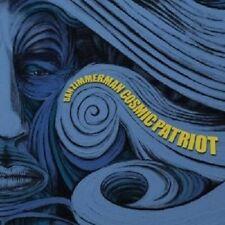 Zimmerman,Dan - Cosmic Patriot  CD Neuware
