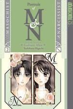 PORTRAIT OF M AND N VOLUME 2 (PORTRAIT OF M & N) By Tachibana Higuchi BRAND NEW