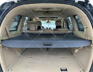 Cargo Cover Security Rear Trunk Privacy Shade For 2007-2012 Mercedes Benz GL 550
