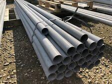 Tubo de Aluminio 2014 A Bs 3L63 4L100 (militar/aeroespacial/Alta Resistencia/estructural)