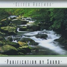 OLIVER WAKEMAN ~ PURIFICATION BY SOUND NEW