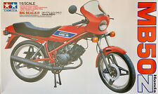 TAMIYA 16014 1/6 Scale Kit Honda MB50Z