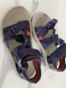 Teva Hurricane XLT2 GC100 Eclipse Blue Womens 8 sandals