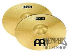 """Meinl 14"""" HCS Hi Hat Cymbals"""