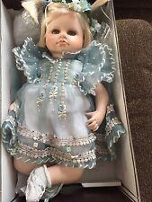 """Collectible doll by Mundia, Alice by Christine and Cecile16"""" tall 2002"""