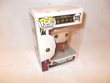 Action Figure Funko Pop Vinyl Hunger Games President Snow #229