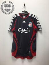 Liverpool training Football Shirt 2006/2007 Men's Medium Player Issue