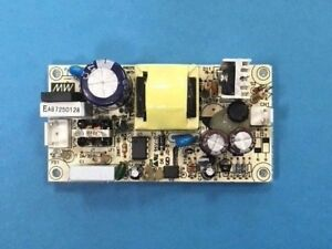 Mean Well 15W 12V Single Output Power Supply Open Frame PS-15-12