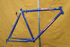 Vintage Scorpio AT200 Bike Frame Steel USA MTB Touring 26 27.5in 650b Charity!