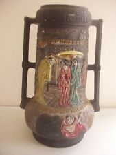 Vases 1920-1939 (Art Deco) Date Range Staffordshire Pottery