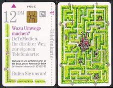 TK PD 30 PD 2 Labyrinth