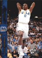 2008 Press Pass Reflectors #34 Russell Westbrook
