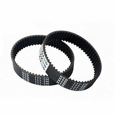 2 x Planer Drive Belt For B&D KW715 KW713 BD713 7696 Type 6 7 X40515