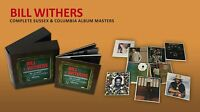 Bill Withers - Complete Sussex And Columbia Albums (9CD)