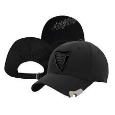 cb00c451e5992 Guinness Baseball Cap Black Hats for Men for sale