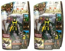 Marvel Legends Brood Queen BAF Hydra Soldier Closed & Open Mouth Variant Set!