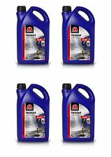 4 X 5L Millers Oils Trident Longlife 5w30 Fully Synthetic Engine Oil  5999-5L
