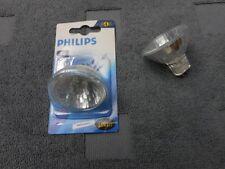2 St. Philip  Halogen Kaltlichtspiegel  MR16  51mm 12V 35W GU5,3  36° FMW  FMW-P