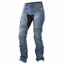Pantalones talla L para motoristas para mujer