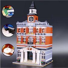 Town Hall 2859 Pz Compatibile con 10224