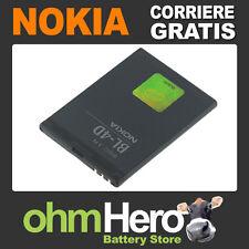 Batteria ORIGINALE per Nokia N8 [1]