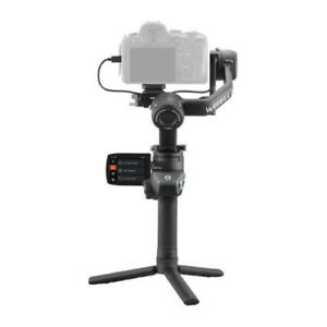 Zhiyun Weebill 2 3 Axis Gimbal with Foldable Retractable LED Touchscreen