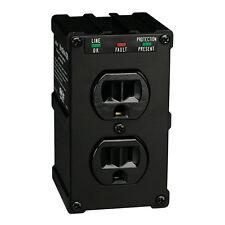 Tripplite Ultrablok-428 2-outlet Isobar Surge Suppressor (ultrablok428)