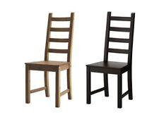 IKEA Pine Dining Room Chairs