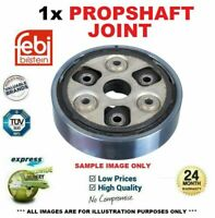 1x Rear Propshaft Joint for SEAT TARRACO 2.0 TDi 4Drive 2018->on