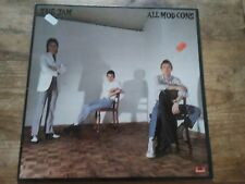 The Jam All Mod Cons Polydor Deluxe Pold 5008