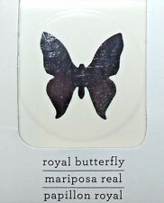Martha Stewart~~~~~~PAPER PUNCH~~~~~ROYAL BUTTERFLY~~~NIP