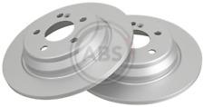 ABS 17112 Discos de freno 2204230112