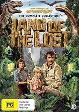 Land Of The Lost (DVD, 2016, 6-Disc Set)