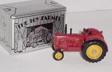 1/43 Massey Harris 55 Western Toy Farmer Tractor W/Box!