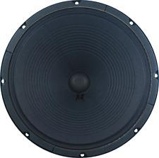 Jensen New Vintage Ceramic C12N-4 12 inch 50W 4 Ohmguitar speaker tube amp tone