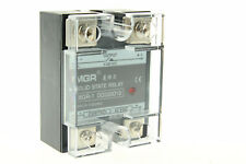 SSR-10DD 10A Solid State Relay Input 3-32V/DC Load 5-220V/DC