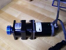 Applied Motion Products Step Motor 5023-445 Encoder Thomson Planetary gear 5:1
