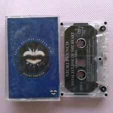 Nicki French - Total Eclipse Of The Heart Video Mix Cassette (C28)