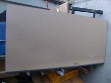Betonoptik Arbeitsplatte Küchenarbeitsplatte 1200x600x40