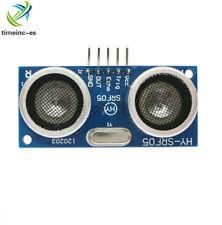 NEW HY-SRF05 5Pin Ultrasonic Distance Sensor Module Replace SR04 For Arduino
