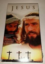 NEW sealed Jesus 1979 gift edition Brian Deacon John Heyman VHS out of print OOP