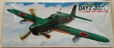 Fujimi 1:72 the Navy Carrier Dive Bomber Suisei Type 12 D4Y2 Judy Kit #7A-C5U