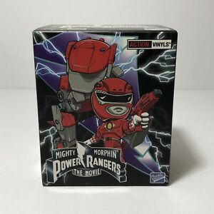The Loyal Subjects Mighty Morphin Power Rangers Blind Box Vinyl Wave 2